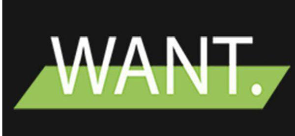 want broker logo