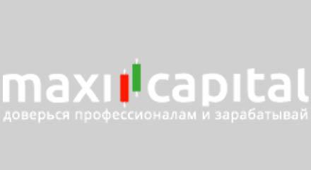 Maxicapital